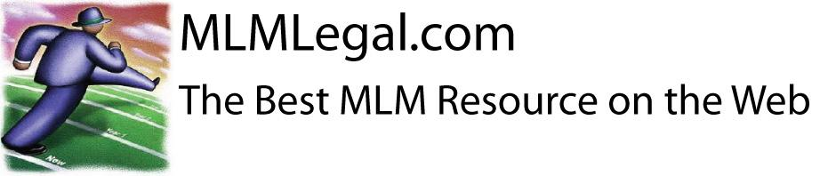 From Multilevel Marketing Attorney And Business Consultant Jeff Babener Run Learn Get Lost At MLMLegal