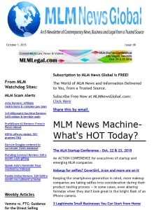 What's hot in this week's news machine e-newsletter?