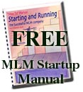 Free How To Manual For MLM Startups