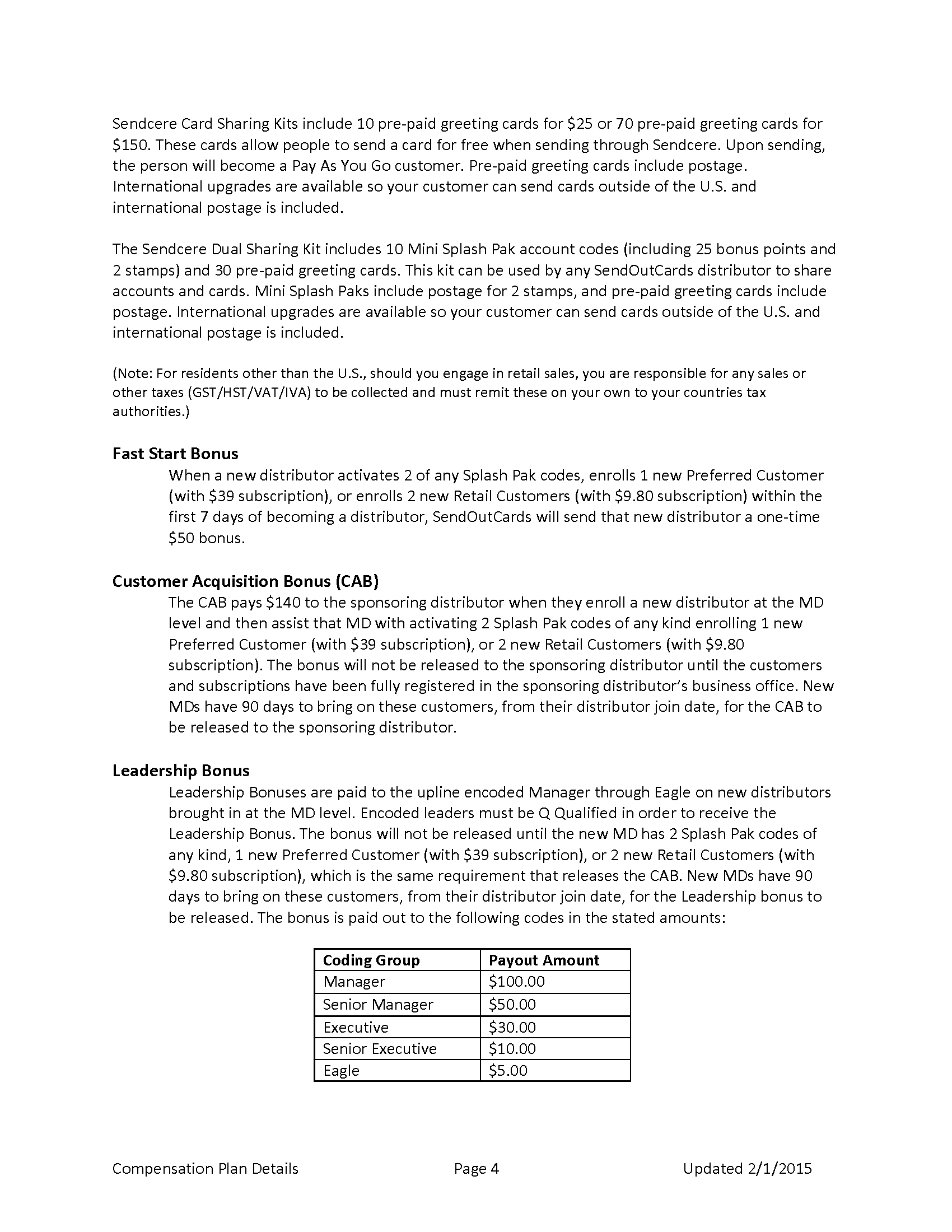 MLMLegal.Com---MLM Company Profiles